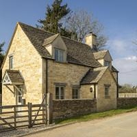 Holly Cottage, hotel in Ampney Crucis
