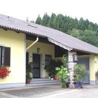 Gästehaus Lumesberger