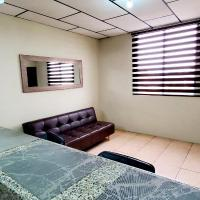 NCG SUITE SAMANES, hotel em Guayaquil