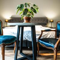 marguerite shop and stay