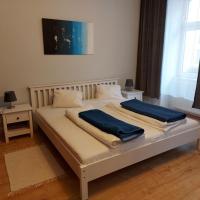 Appartements Andrea, отель в Клостернойбурге