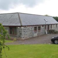 Ochiltree cottage