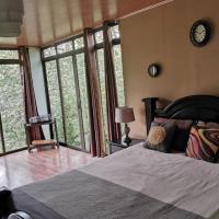 Casa Montaña Vista Verde, hotel in Cartago