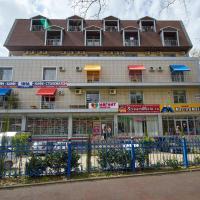 Hostel na Lenina