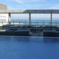 Centro Corniche Al Khobar by Rotana، فندق في الخبر