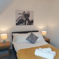 Marlow's Emerald 3 Bedroom House