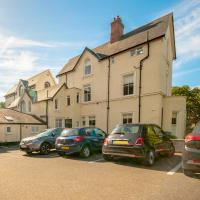 JustRelocate -The Garden Flat- In the Heart Of Nottingham With A Terrace & Parking!!!