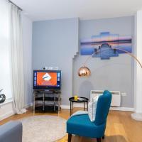 Leicester Luxury Apartments - Cherub 3