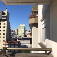 Apartamento ensolarado em São Pelegrino