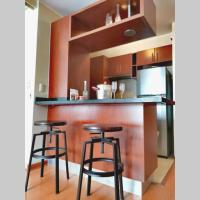Espacio Luxury Apartments - Ed. Atelier, Barranco