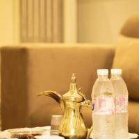 فندق خطى العرب, hotel em Al Qunfudhah