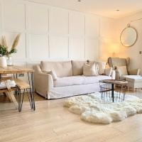 Luxurious Modern 2 Bed 2 Bathroom Apartment
