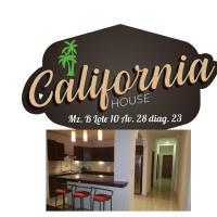 California House, hotel em Manta