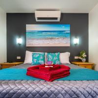 Tropical Lodge, hotel em Innisfail