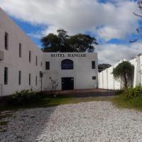 Hotel Hangar, hotel in Bagé