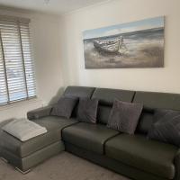 Riverside Park Ground Floor Apartment - St Neots