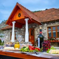 Casa Agricultorului Varzari, hotel in Butuceni