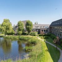 Van der Valk Hotel Volendam, hotel v destinaci Volendam