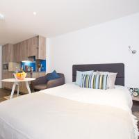 Sophisticated Studios, LEICESTER - SK