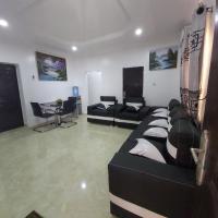 BLUEHEDGE APARTMENTS, hotel in Abuja