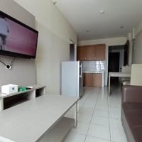 X-pressbedroom Mutiara-Bekasi