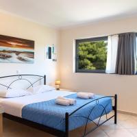 Fotis Apartments, hotel in Artemida