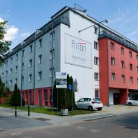 Arion Cityhotel Vienna und Appartements, hotel Bécsben