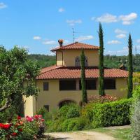 Locazione Turistica Corbezzolo, hotell i San Giovanni Valdarno
