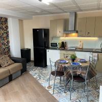 APTO FULLY EQUIPPED 2 ROOMS NEXT HOTEL Elda