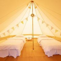 Farrington Farm Boutique Camping