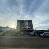 Loveres Travellers Inn, hotel in Estancia