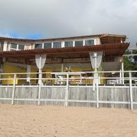 Pousada PRINCESINHA DO MARAJÓ, hotel in Salvaterra