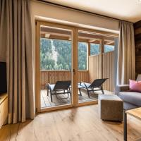 Seebrunn - Kühberg Alm, hotel i Ultimo