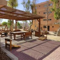 Hadass Desert Inn