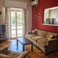 Two bedroom apartment in the centre of Athens