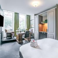Charming Holiday Home in Utrecht near Dom Tower