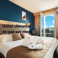 Opal'Inn, hotel in Boulogne-sur-Mer