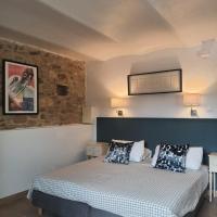 Ventoux Apartments