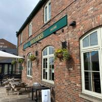 Boat & Horses Inn, hotel in Oldham