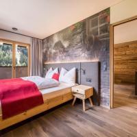 Seebrunn - Riemerbergl Alm, hotel sa Ultimo