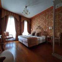Murano Palace, hotel v destinaci Murano