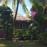 Palapa Golondrina, hotel near Cozumel International Airport - CZM, Cozumel