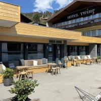 Hotel Twing, hotel in Hasliberg