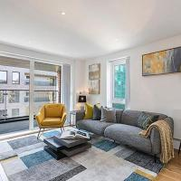 3 Bed Silver Apartment