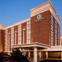 DoubleTree by Hilton Hotel Wilmington, hotel in Wilmington