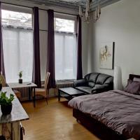 Barones van Ginneken vierpersoons appartement
