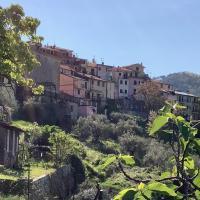 CA' RONDINE, hotel a Castiglione Chiavarese
