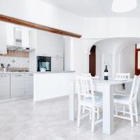 Appartamento La Capretta Bianca - Solo Affitti Brevi, hotell i Ulassai