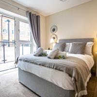 North Court Watford by Stay Shoal