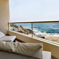 Dpto Frente al mar. Playa Señoritas, Punta Hermosa, hotel in Lima